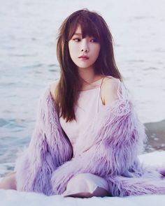 taeyeon • girls generation