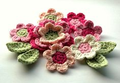 More flowery scrumptiousness from AnnieDesign