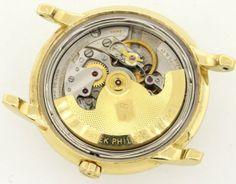 Patek-Philippe-2552-18K-gold-elegant-waterproof-automatic-mens-watch-minty