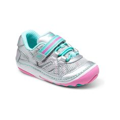 Stride Rite Girls SRT Soft Motion Bristol Sneaker in Clothing, Shoes & Accessories, Kids' Clothing, Shoes & Accs, Girls' Shoes | eBay