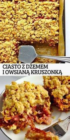 Diet Recipes, Cake Recipes, Healthy Recipes, Afternoon Tea Cakes, Polish Recipes, Macaroni And Cheese, Delicious Desserts, Food Porn, Good Food
