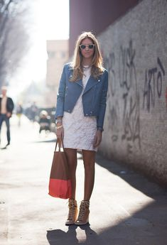 From Milan fashionweek  , Celine in Bags, Acne in Jackets