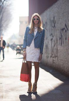 from milan fashion week