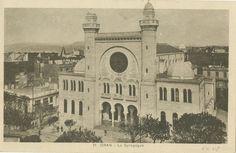 La Synagogue ~ Oran, Algeria