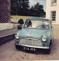 My Mini  | Car photo