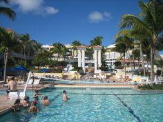 El Conquistador Puerto Rico - I love this place!