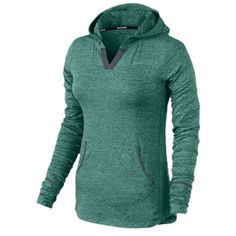 The pullover that blends style and comfort.  #YouDontShopYouHUNT #sports #women