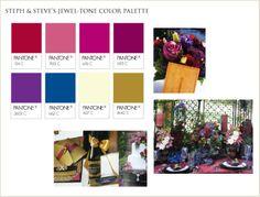 27 best Wedding colors September 6 images on Pinterest   Color ...