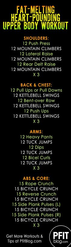 Here is one of our latest workouts on our BCx Boot Camp Show on LiveExercise.com.