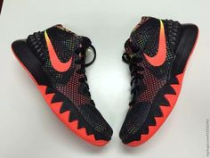 Kyrie Irving gets his own signature. Check out 10 detailed pictures of Kyrie 1: http://www.kixandthecity.com/B4mqH