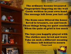 Ordinary Treasures