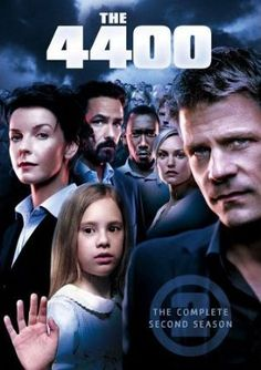 The 4400 | CB01 | SERIE TV GRATIS in HD e SD STREAMING e DOWNLOAD LINK | ex CineBlog01
