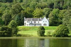 View property details: Fasnacloich
