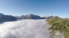 Blick zum Omeshorn Mountains, Nature, Travel, Pictures, Voyage, Viajes, Traveling, The Great Outdoors, Trips
