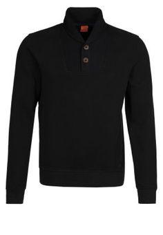 WISIBLE - Sweatshirt - black