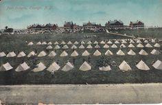 Fort Ontario, Oswego, NY (~1907)
