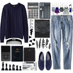 new game by ines-madrid on Polyvore featuring mode, Peter Jensen, Mossimo, Classified, Jil Sander, Alexander McQueen and Spinning Hat
