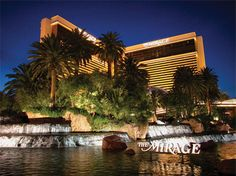The Mirage Hotel and Casinoextended APCA's room block but only through today TODAY! It's not to late to join us in Las Vegas for the Student Life Advisor Institute, book your room NOW!