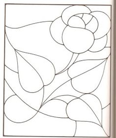 Riscos para bordar   Desenhos e Riscos - Desenhos para colorir