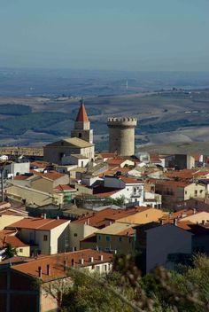 Colletorto, Campobasso Molise Italy  #VisitingItaly
