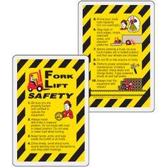Forklift Certification Cards   Certificate templates, Best ...