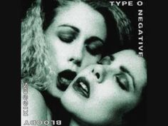 Type O Negative - Bloody Kisses (the song) (FULL VERSION WITH LYRICS)