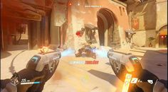 Blizzard announces Overwatch, a new team based shooter game
