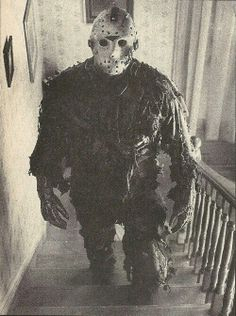 Jason Voorhees ....Friday the 13th movie series rel