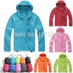 Cheap jacket summer, Buy Quality jacket purse directly from China jacket water Suppliers:  Jacket sizeSize XS bust 106cm, shoulder+sleeve 66.5cm,length 59cmSize S&nbs