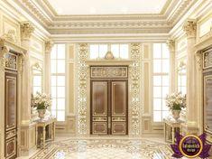 Villa Interior Design in Dubai, Luxury Villa In Kurdistan, Photo 7