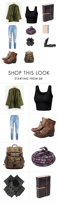 """""""maze runner"""" by tonicewo on Polyvore featuring Black"""