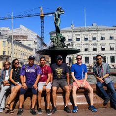 Walking Tour, Helsinki, Trip Advisor, Tours, Explore, Exploring