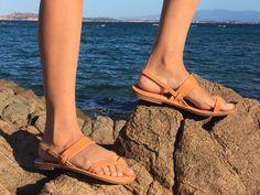 Sandali donna #cuoio #pelle #sandali #leather #sandal #artigianali #sandali cuoio #sandal leather #women