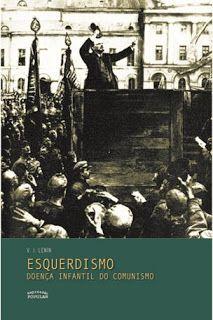 Ebooks Grátis PDF: Esquerdismo – Vladimir Lênin - Ebooks Grátis PDF
