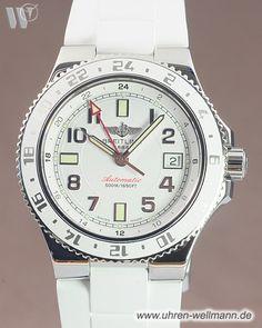 Breitling Superocean GMT, Referenznummer: A32380A9-A737, Herrenuhr, 2. Zeitzone, Gehäusematerial: Stahl (4496) -- www.uhren-wellmann.de --