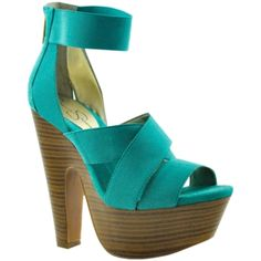 Jessica Simpson shoes are my addiction