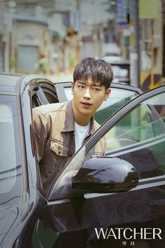 Handsome Korean Actors, Most Handsome Men, Seo Kang Joon Wallpaper, Seo Kang Jun, Seung Hwan, Police Detective, Kdrama Actors, Dimples, Korean Drama