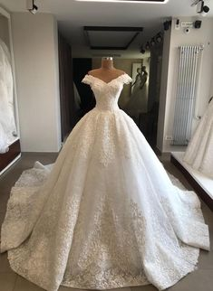Cute Wedding Dress, Princess Wedding Dresses, Modest Wedding Dresses, Bridal Dresses, Bridesmaid Dresses, Boho Wedding, Ball Dresses, Ball Gowns, Fairytale Dress