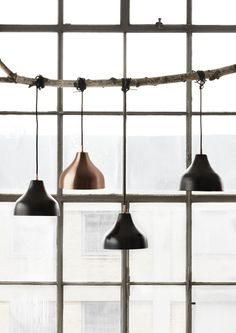 Looking for new lamps? Find them at Molly Marais.