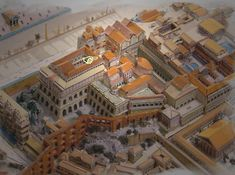 Templi del Palatino