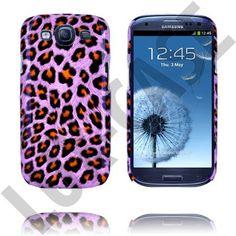 """Søkeresultat for: """"leopard fashion lilla samsung galxy deksel"""" Samsung Galxy, Samsung Galaxy S3, Leopard Fashion, Phone Cases, Iphone, Phone Case"""