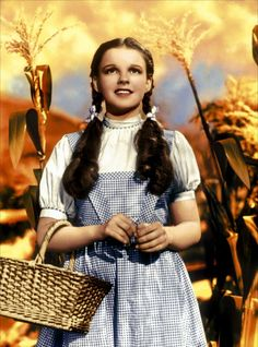 Gimme More Bananas: The Wizard of Oz