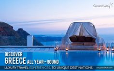 The Best Travel Packages to Greece in 2016 – Top 3 Not to Miss Destinations