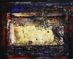 2012,Requiem. canvas.Mixed media.
