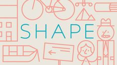 A film about design. If for one day you had the power to make your world work better, what would you change?  http://www.makeshapechange.com  --  Shape is part of a project to get young people thinking about how the world is made around them, and where design fits in.  This film and the accompanying website was commissioned by Pivot Dublin and Dublin City Council to promote wider acceptance and use of design as a tool for positive change.  --  Film credits:  Presented by Pivot ...