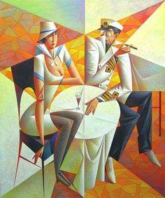 Art by Georgy Kurasov