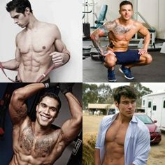 Well...this is fun! Tell Us Who Is the Absolute Hottest!