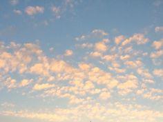Kotikylän taivas