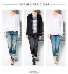 Neue Styles von Please sind heute eingetroffen! Derzeit nur im Conceptstore oder telefonisch erhältlich! #please #jeans #new #brand #outfit #conceptstore #mail us #phone us #love #heart #looks #luxury #wear