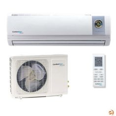 CHH012CD-13B Wall Mounted Mini Split Heat Pump - 12,000 BTU . $1045.95. ComfortStar CHH012CD-13B Wall Mounted Mini Split Heat Pump - 12,000 BTU, 16 SEER ComfortStar Mini Split Heat Pumps are designed to bring daily comfort into every facet of your life. Whether in a residential or commercial area, ComfortStar Ductless Mini Split Heat Pumps are there to ensure a pleasant environment, regardless of the outside temperature. The ComfortStar CHH012CD-13B Mini Split System...